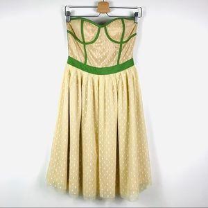Ark & Co. | Bustier Dress